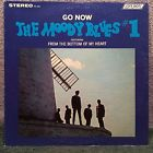 The Moody Blues-Go Now #1-Vinyl Record  PS 428, thumbnail_release119_252774313583.jpg