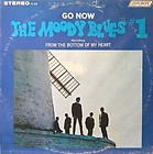 MOODY BLUES, THE: Go Now (rock vinyl LP), thumbnail_release119_260895505694.jpg