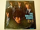 Rolling Stones 12X5 LP Vinyl Record Music Album London Label LL3402 Mono, thumbnail_release123_113193669651.jpg