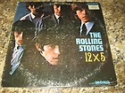 LP -The Rolling Stones - 12x5 - Mono - Rare LP - London Records, thumbnail_release123_400269952467.jpg