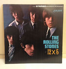 The Rolling Stones,  12 X 5  Blues Rock,  33 RPM LP,  Stereo  #PS 402 , thumbnail_release124_272855593197.jpg