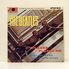 THE BEATLES LP Please please me 1963 Parlophone uk press stereo John Lennon , thumbnail_release127_190619742942.jpg