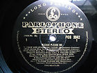 BEATLES  PLEASE PLEASE ME  STEREO 1st PRESS GOLD/ BLACK  DICK JAMES CREDITS EX , thumbnail_release127_300646073797.jpg