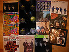 THE BEATLES MASSIVE RECORD / VINYL COLLECTION OF LP'S-LISTED, thumbnail_release128_251404495032.jpg