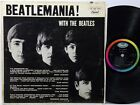 The BEATLES Beatlemania 1963 MONO LP Capitol T6051 Canada Early press Hear mp3, thumbnail_release129_113965710386.jpg