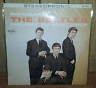 The Beatles: Introducing The Beatles w/Ad Back-NEAR MINT, thumbnail_release130_152670320193.jpg
