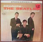 Introducing The Beatles Vee Jay SR1062  Stereophonic cover colored label, thumbnail_release130_222662191494.jpg