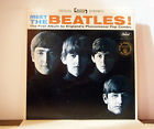 THE BEATLES LP Meet the Beatles 1964 Capitol stereo john lennon paul mccartney , thumbnail_release131_382202556180.jpg