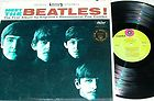 Meet The Beatles Record Album LP Shrinkwrapped ST-2047 I Want To Hold Your Hand, thumbnail_release131_400261605498.jpg