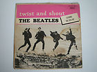 The Beatles LP Twist and Shout Canadian MONO T6054 original 1st pressing Capitol, thumbnail_release132_170756494446.jpg