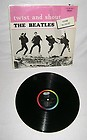 With orig shrinkwrap The Beatles - Twist and Shout LP mono Canada Capitol T-6054, thumbnail_release132_170971338118.jpg