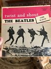 THE BEATLES Twist and shout VG CANADA 1964 MONO LP T-6054 CAPITOL, thumbnail_release132_173818814025.jpg