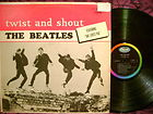 THE BEATLES RARE MONO TWIST AND SHOUT LP CAPITOL 6000, thumbnail_release132_350518915343.jpg