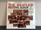THE BEATLES - Second Album LP STILL SEALED Capitol ST 2080 70s Pressing NOS RARE, thumbnail_release133_112526980058.jpg