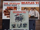 The Beatles 3 record Lot-Beatles '65,The Beatles Second Album,Beatles VI, thumbnail_release133_311421752552.jpg