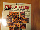THE BEATLES SECOND ALBUM ST 2080 100% SEALED *NO BARCODE *RIAA NUMBER 2 *FREE SH, thumbnail_release133_321047561893.jpg
