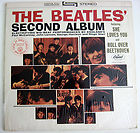 The Beatles Second Album- Capitol ST 2080, thumbnail_release133_380855088978.jpg