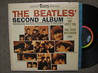 THE BEATLES Second Album LP RARE US Stereo Original nice copy EX, thumbnail_release133_390377072906.jpg