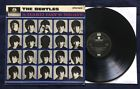 The Beatles LP A Hard Days Night PARLOPHONE UK Great Britain STEREO VG+, thumbnail_release135_122645941824.jpg