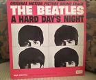 Beatles A HARD DAY'S NIGHT MONO BLACK LABEL LP UAL 3366 1st PRESSING  A - 1AF, thumbnail_release136_301573194844.jpg