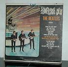 Beatles SOMETHING NEW Capitol Label T2108 Very Rare PROMO Album, thumbnail_release139_120835653666.jpg