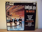 "BEATLES - ""Something New"" - UK EXPORT I964 - CPCS 101 STEREO LP - on PARLOPHONE, thumbnail_release140_321053643007.jpg"
