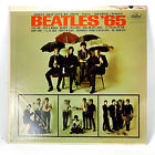 Very Rare Mislabeled LP Beatles'65 Capitol T 2228 Mono 1964 VG+,VG+ Play Graded, thumbnail_release144_121604215077.jpg