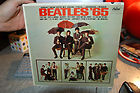 THE BEATLES  BEATLES' 65 MONO T 2228 VERY GOOD+/NEAR MINT NO STICKERS/WRITING, thumbnail_release144_150730287154.jpg