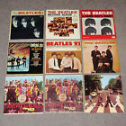 THE BEATLES 11 LP LOT ORIGINAL MONO CAPITOL PRESSINGS VEE JAY W LOVE ME DO COVER, thumbnail_release144_152518818861.jpg