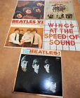 Meet the Beatles Wings at the Speed of Sound, VI '65 Rubber Soul (5 records) , thumbnail_release144_352153112140.jpg