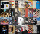 The Beatles & Related, HUGE 43 Vinyl Record Lot, 33 1st Press, 9 Sterling, 2 Box, thumbnail_release149_121042288612.jpg