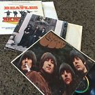 3 Beatles Albums: HELP!~SMAS-2386; HEY JUDE~SW 385; RUBBER SOUL~T-2442 , thumbnail_release150_121727422845.jpg