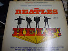 "The Beatles ""Help"" LP Capitol SMAS-2386 Stereo  vg+ play test 3rd Printing , thumbnail_release150_281935867596.jpg"