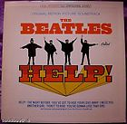 Beatles - HELP! -  US Rare Capitol Record Club LP Green Target Label, thumbnail_release151_251030286830.jpg