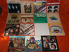 Beatles 28 Album LP Vinyl Records Lot Apple Capitol Vee Jay Mono Shrinkwrap Rare, thumbnail_release153_171069785678.jpg