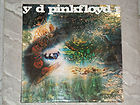 Pink Floyd - A Saucerful Of Secrets LP *FIRST PRESS* *EX/EX* RECORD ALBUM, thumbnail_release161_110804506964.jpg