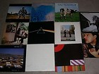 LOT 11 LP Pink Floyd Meddle,Ummagumma,The Wall DELICATE SOUND OF THUNDER ATOM..., thumbnail_release169_251302362237.jpg