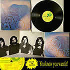 Pink Floyd Meddle vinyl LP album Harvest SMAS-832 Excellent Condition , thumbnail_release173_190667359224.jpg