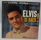 Elvis Presley Elvis is Back RCA LSP-2231 Victor Stereo Record Album LP, thumbnail_release178_372223921490.jpg