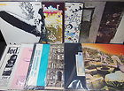 12 Vintage LED ZEPPELIN Albums 17 Records! Prog Psych Rock Excellent- Rare ones!, thumbnail_release184_230908662893.jpg