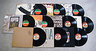Lot of 10 LED ZEPPELIN Vinyl LPs All 9 Studio Albums + Song Remains The Same OST, thumbnail_release184_330797979469.jpg