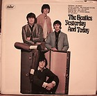 THE BEATLES Yesterday And Today LP Capitol T-2553 rainbow mono VG+ NOT BUTCHER, thumbnail_release189_400445081950.jpg