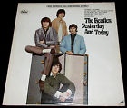 THE BEATLES Yesterday And Today lp RARE UNPEELED BUTCHER COVER ORIG STEREO 2553, thumbnail_release192_191521491754.jpg