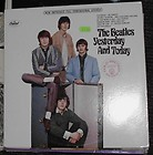 The Beatles - Yesterday and Today LP on Capitol Records, thumbnail_release192_221140231141.jpg