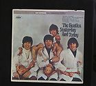 AWESOME RARE PEELED STEREO BEATLES BUTCHER COVER YESTERDAY AND TODAY , thumbnail_release192_321143527240.jpg