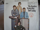BEATLES YESTERDAY AND TODAY LP VINYL ST 2553 NM- NOT SEALED APPLE LABEL CAPITOL, thumbnail_release192_330811858038.jpg