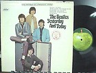 THE BEATLES - YESTERDAY AND TODAY - BEAUTIFUL CLEAN VG++ COPY ST2553, thumbnail_release192_360495498817.jpg