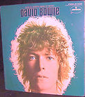 RARE! 1970 ORIG ~ DAVID BOWIE ~ MAN OF WORDS MAN OF MUSIC = Groovy Pop  Psych, thumbnail_release199_370842352946.jpg