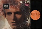 DAVID BOWIE - SPACE ODDITY - PROG ROCK LP - SHRINK WRAP - POSTER, thumbnail_release200_360608961464.jpg