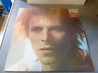 David Bowie LP Space oddity UK RCA 1st press & Poster insert NEAR MINT 4 pics, thumbnail_release200_380594964036.jpg